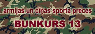 Armijas un cīņas sporta preces